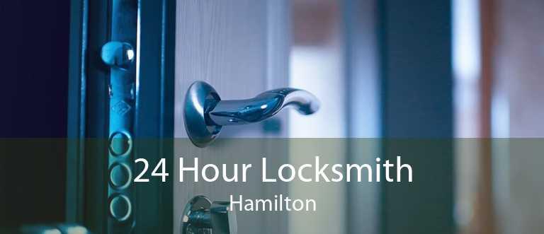 24 Hour Locksmith Hamilton