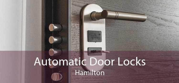Automatic Door Locks Hamilton
