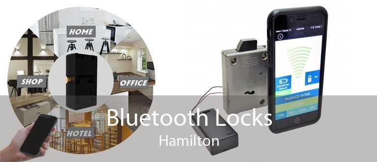Bluetooth Locks Hamilton