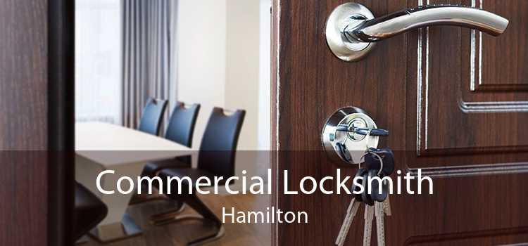 Commercial Locksmith Hamilton