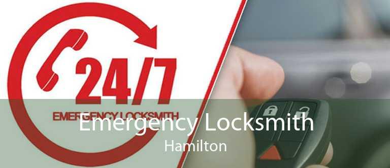 Emergency Locksmith Hamilton