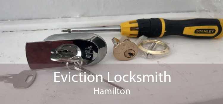 Eviction Locksmith Hamilton
