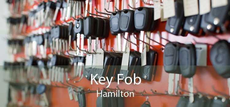 Key Fob Hamilton