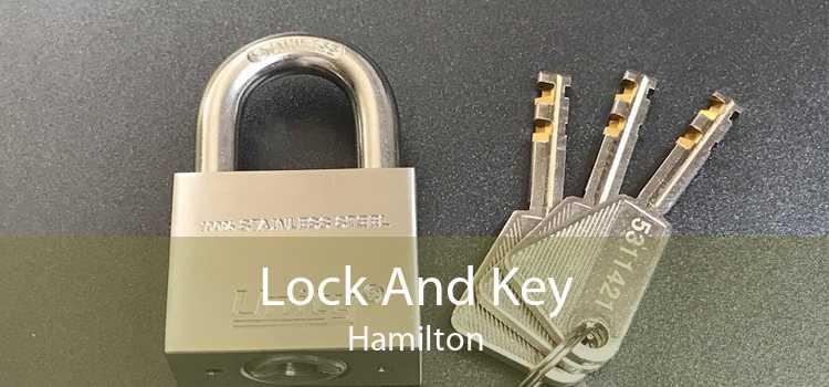 Lock And Key Hamilton