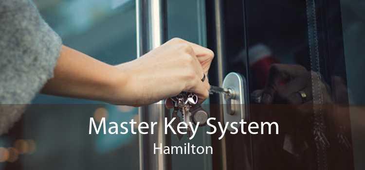 Master Key System Hamilton