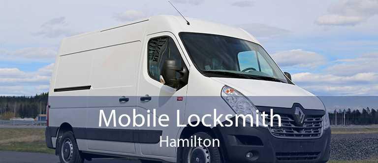 Mobile Locksmith Hamilton