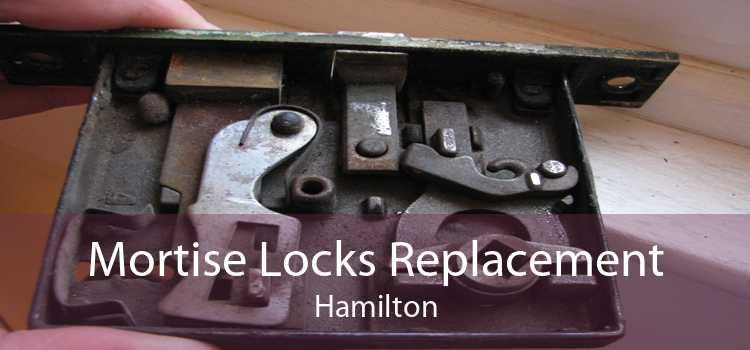 Mortise Locks Replacement Hamilton