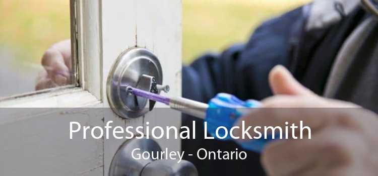 Professional Locksmith Gourley - Ontario