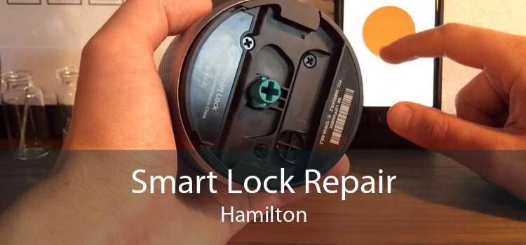 Smart Lock Repair Hamilton