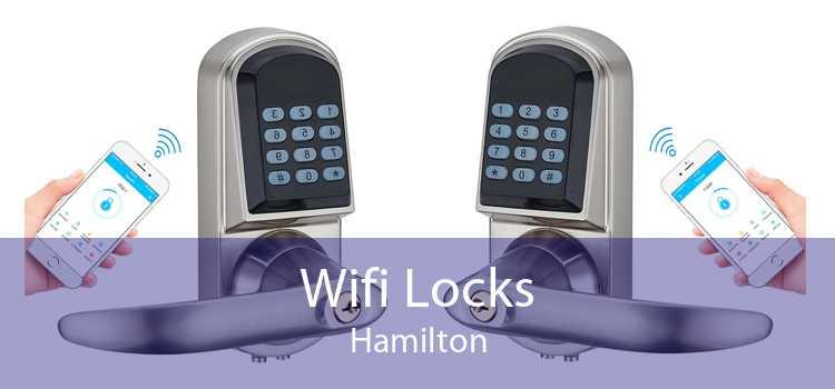 Wifi Locks Hamilton